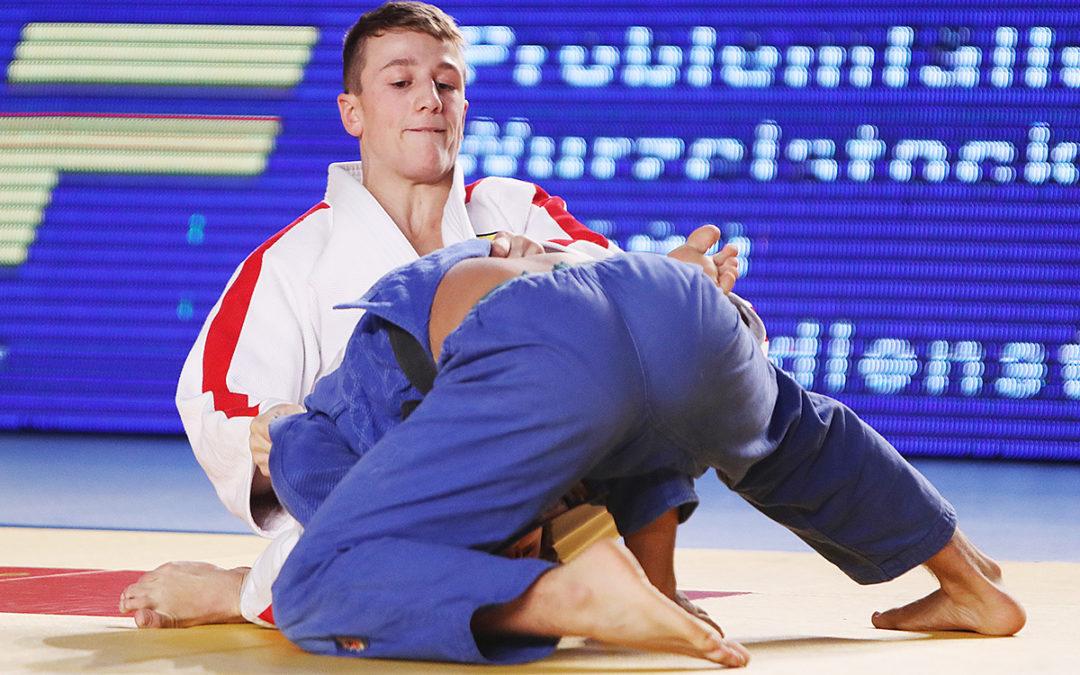 JUDO – BL final four semifinal