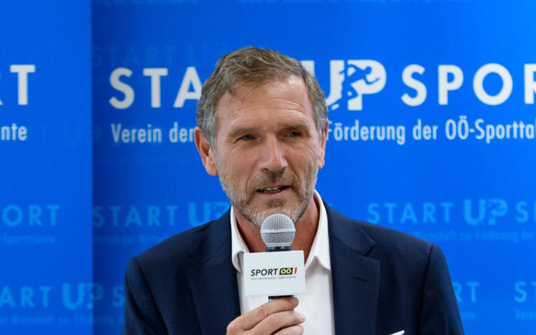 Johannes Artmayr ist neuer Präsident