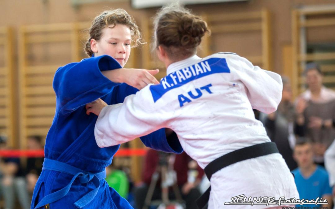 Rosalie Wöss | Judo