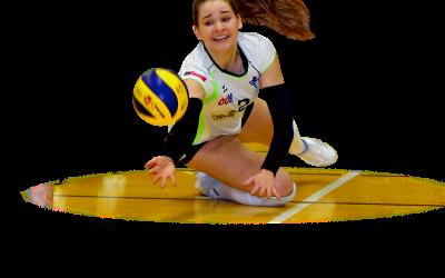 Andrea Duvnjak   Volleyball