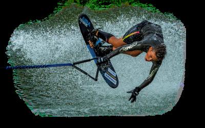 Dominic Kuhn | Wasserski – Tournament (Boot)