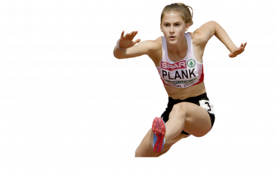 Johanna Plank | Leichtathletik