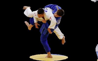 Wachid Borchashvili | Judo