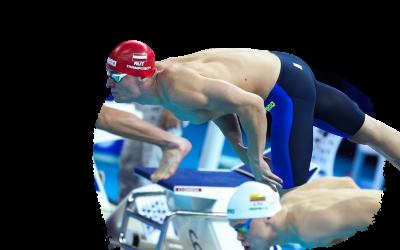 Alexander Trampitsch | Schwimmen