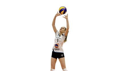 Anna Trauner | Volleyball