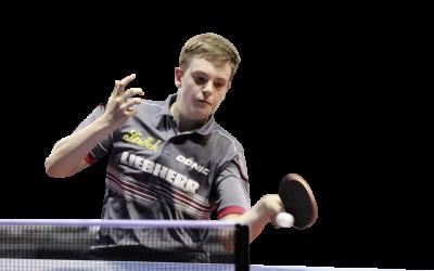 Andre Pierre Kases | Tischtennis