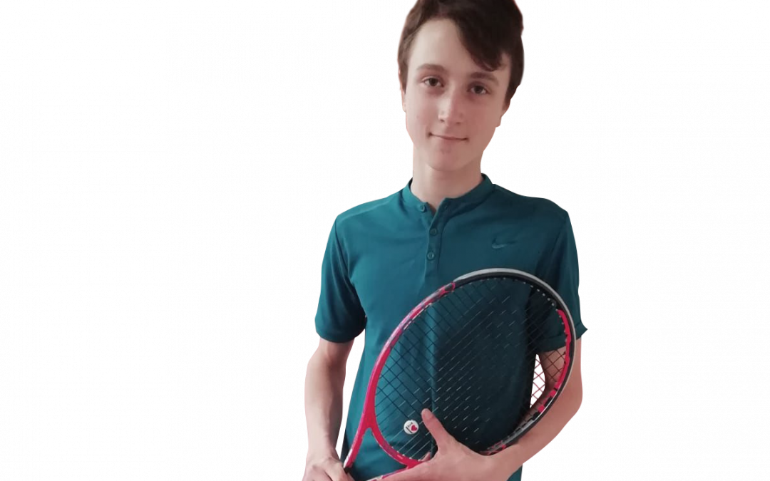 Tobias Leitner | Tennis