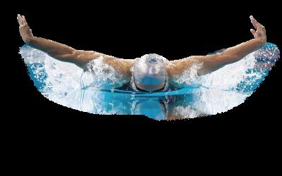 Lena Kreundl | Schwimmen