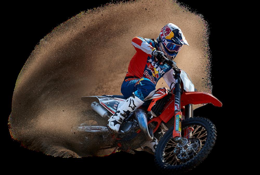 Rene Hofer | Motocross