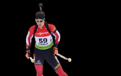 Jakob Ruckendorfer | Biathlon