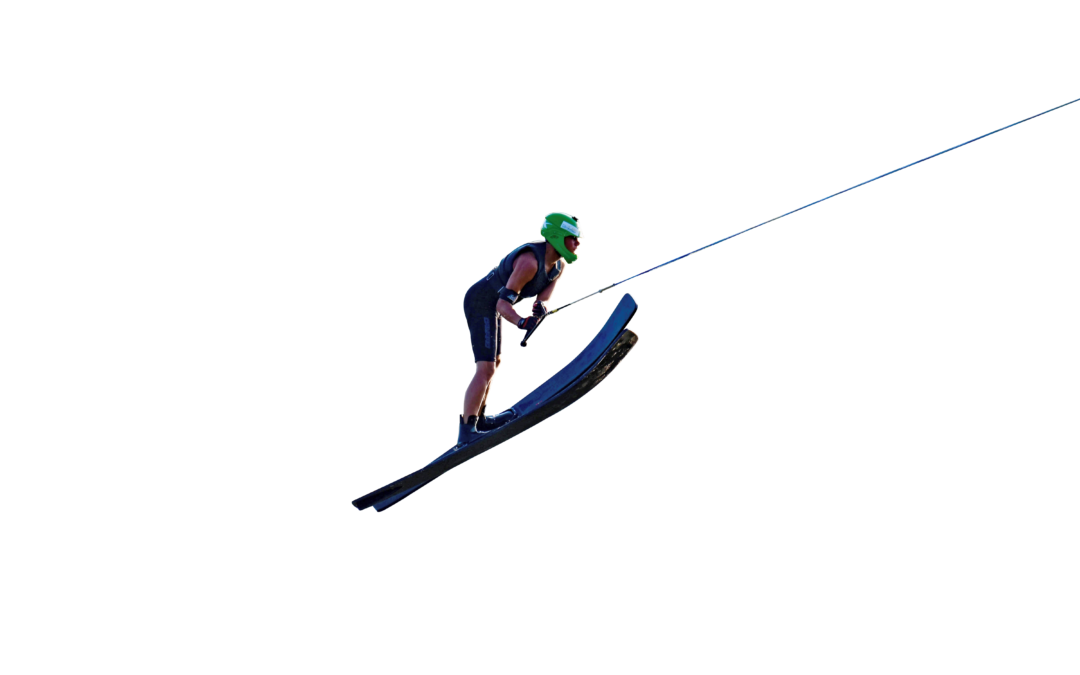 David Bodingbauer | Wassersski