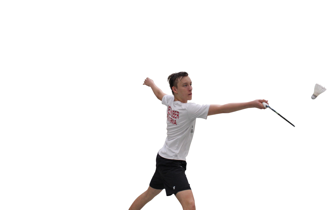Kai Niederhuber | Badminton
