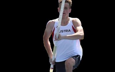Oliver Werthner | Leichtathletik-Stabhochsprung