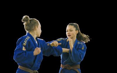 Lilian Hutterer | Judo