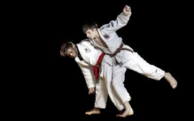 Isaa Naschcho | Judo