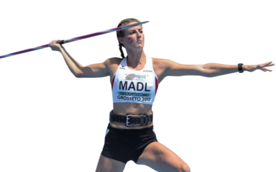 Patricia Madl | Leichtathletik, Speerwurf