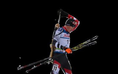 Leon Kienesberger / Biathlon