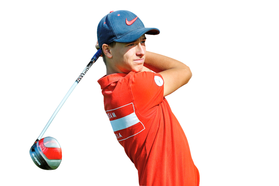 Florian Schweighofer / Golf