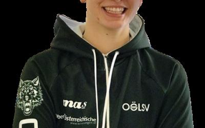 Johanna Enkner / Schwimmen