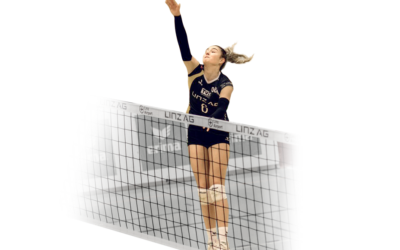 Fabienne Mehlem   Volleyball