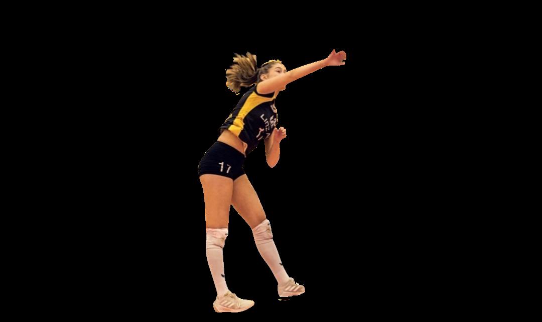 Saskia Trathnigg | Volleyball