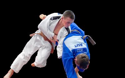 Alexander Klaus-Sternwieser   Judo