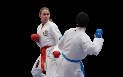 Lora Ziller   Karate