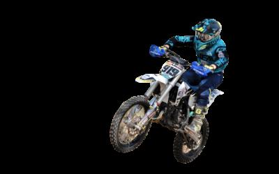 Maximilian Ernecker   Motocross