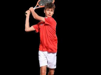 Nico Hipfl   Tennis