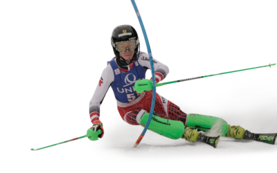 Paul Jan Vorderderfler   Ski alpin